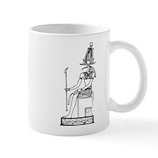 Tehuti Small Mug