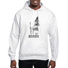 Tehuti Hoodie Sweatshirt