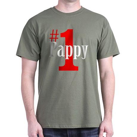 1 Pappy Dark T-Shirt