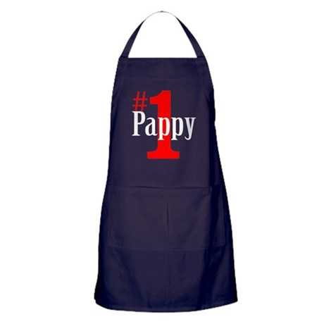 1 Pappy Apron (dark)