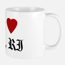 Hella Love Warwick Mug