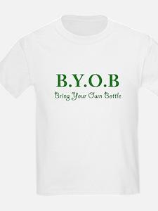 B.Y.O.B T-Shirt