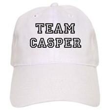 Team Casper Baseball Cap