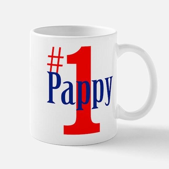 1 Pappy Mug