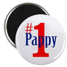 1 Pappy Magnet