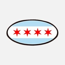 Chicago Patches