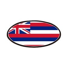 Hawaii Patches
