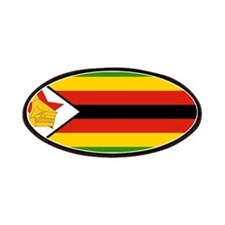 Zimbabwe Patches