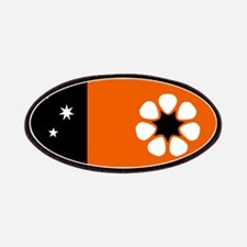 Northern Territory Patches