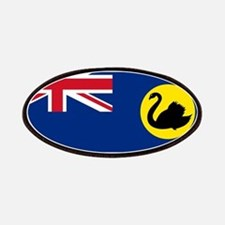 Western Australia Patches