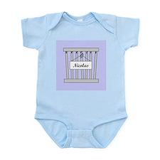 nicolas cage Onesie
