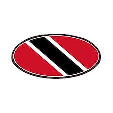 Trinidad and Tobago Patches