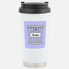 Funny Celebrity Travel Mug