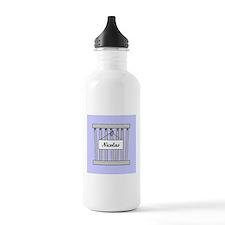 Unique Brad Water Bottle