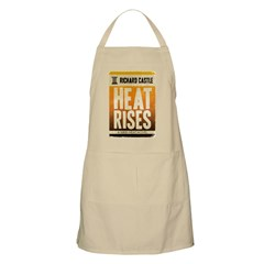 Castle Heat Rises Retro Apron