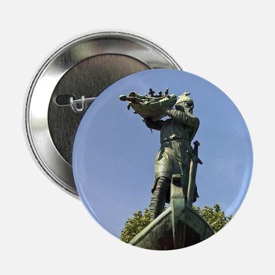 "Hagen Monument 2.25"" Button"
