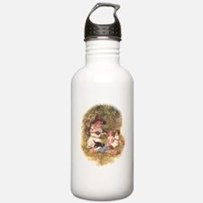Time for Tea Water Bottle