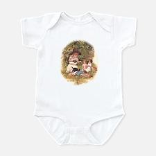 Time for Tea Infant Bodysuit