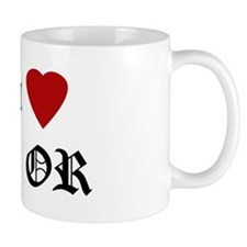 Hella Love Medford Mug
