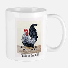 Chicken - Talk to the Tail Mug