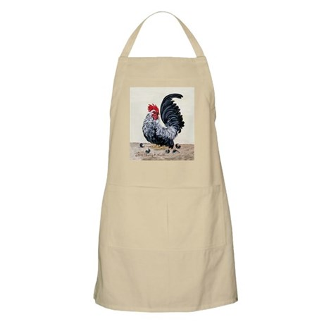 Chicken - Talk to the Tail Apron