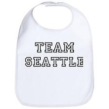 Team Seattle Bib