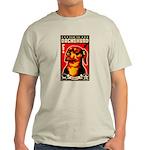 Fear the DACHSHUND Light T-Shirt