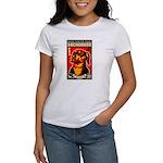 Fear the DACHSHUND! Women's T-Shirt