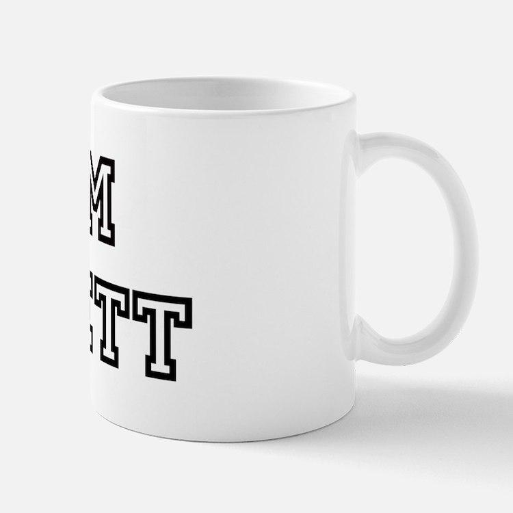 Team Everett Mug