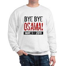 Bye Osama Sweatshirt