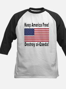 Destroy al-Qaeda Tee