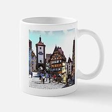 Rothenburg20161201_by_JAMFoto Mugs