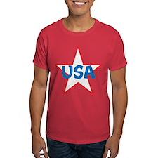 USA, awesome, T-Shirt