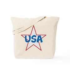 USA, awesome, Tote Bag