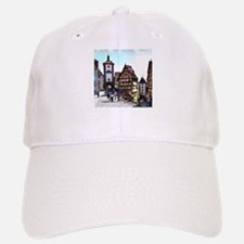 Rothenburg20161201_by_JAMFoto Baseball Baseball Cap