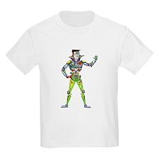 Street Ready Digital Man T-Shirt