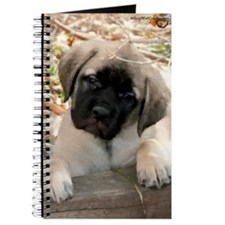 Mastiff 175 Journal