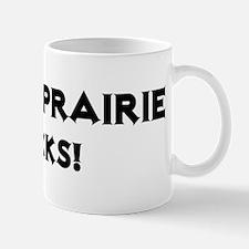 Grand Prairie Rocks! Mug