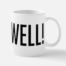 Go Lowell! Mug