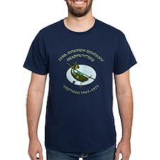 219th AVN HEADHUNTERS T-Shirt