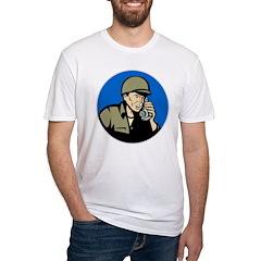 world war two soldier Shirt
