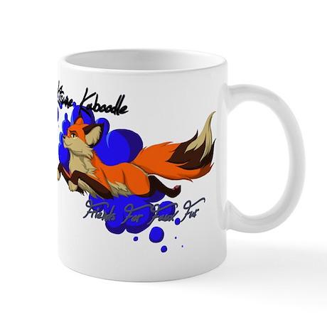 Official Logo Mug