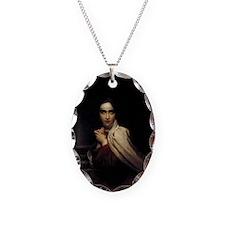 St Teresa of Avila Gothic Necklace