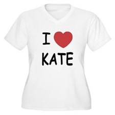 I heart kate T-Shirt