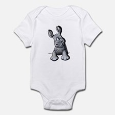 Pocket Rhino Onesie