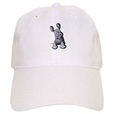 Pocket Rhino Baseball Cap
