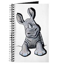 Pocket Rhino Journal