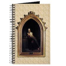 St Teresa of Avila Gothic Journal