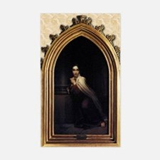 St Teresa of Avila Gothic Decal