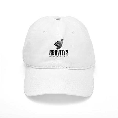 Gravity? Inline Skater Cap